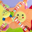 PlayTo: Játszószőnyeg százlábú