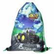 Spirit: Monster Truck 5 db-os iskolatáska szett kiegészítőkkel