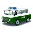 COBI 24596 - Barkas B1000 Rendőrség , 1: 35