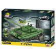 COBI 2615 - WW II  World of Tanks T-72M1 tank