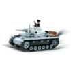 COBI 2523 - II WW Panzer III Ausf E