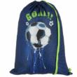 Spirit: Football Goal 5 db-os iskolatáska szett kiegészítőkkel LED fénnyel