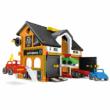 Play House Autós szerelőműhely játékszett - Wader
