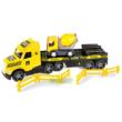 Magic Truck Technic kamion betonkeverővel 79 cm – Wader