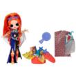 L.O.L. Surprise OMG Dance Doll táncos babák - Major Lady