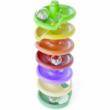 Quercetti: Play Bio Spiral Tower golyópálya 10db-os