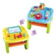 Playgo: All In One kétoldalú foglalkoztató játszóasztal funkciókkal