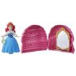 Disney Princess: Secret Styles Fashion Ariel meglepetés játékszett