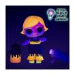 LOL Surprise világítós csillogós babák - lights glitter