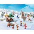 Playmobil 70260 - Heidi adventi naptár