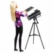 Barbie: National Geopgraphic csillagász baba
