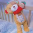 Baby első játékmackóm hanggal - Clementoni