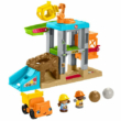 Fisher-Price Little People - Építkezés