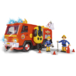 Simba Toys: Sam Mega Deluxe Jupiter 2 figurával