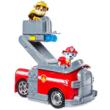 Mancs őrjárat: Marshall átalakítható tűzoltó járműje