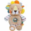 PlayTo: Játszószőnyeg melódiával oroszlán