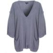 Ninja jelmez méret:S Kék