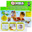 COBI Qixels Mintatervező 1200 db-os