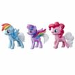 Én kicsi pónim: Rainbow surprise játékszett