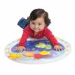 Halacskás bébi játszómatrac