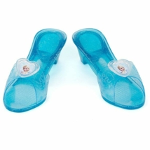 Kopogós cipő-Jégvarázs
