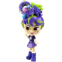 CurliGirls: Varázslokni Pop Star baba kiegészítőkkel