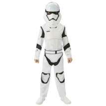 STAR WARS Epizod 7 Stormtrooper jelmez