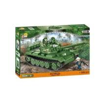 COBI 2234 - II WW Tank T-55