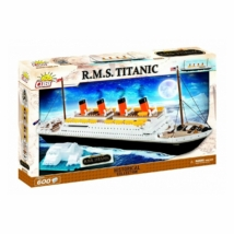 COBI 1914A - Historical Collection RMS Titanic