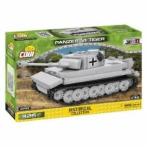 COBI 2703 - WW II Tigris