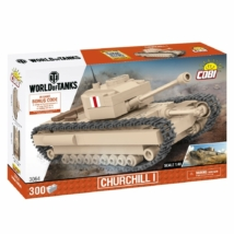 COBI 3064 - Brit tank CHURCHILL I
