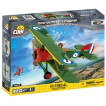 COBI 2975 - Great War Sopwith F.1 Camel