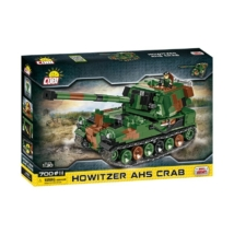COBI 2611 - Small Army Howitzer AHS Crab