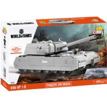 COBI 3024 - World of Tanks Panzer VIII Maus