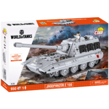COBI 3036 - World of Tanks Jagdpanzer E 100 3036