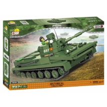 COBI 2235 - Small Army Tank PT-76