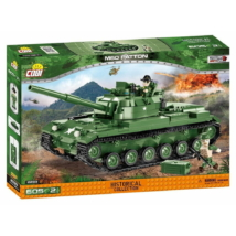 COBI 2233 - WW M60 Patton MBT