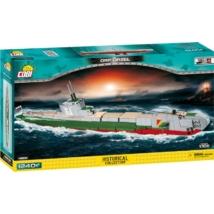 COBI 4808 - II WW ORP Orzel tengeralatjáró 1:100