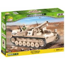 COBI 2528 - II WW Sturmpanzer II