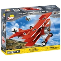 COBI 2974 - Small World War I , Fokker Dr. 1 Red Baron
