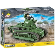 COBI 2973 - Great War Tank Renault FT-17