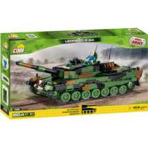 COBI 2618 - Small Army Leopard 2 A4