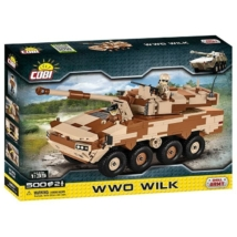 COBI 2617 - Small Army WWO WILK