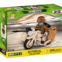 COBI 2397 - Small Army BMW R75