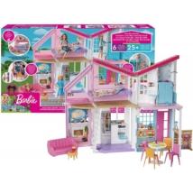 Mattel Barbie Tengerparti Álomház