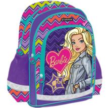 Barbie iskolatáska, hátizsák 38×29×19,5 cm