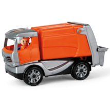 LENA: Truckies kukásautó figurával 22 cm