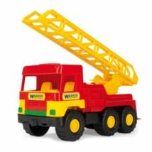 Middle Truck tűzoltóautó – Wader