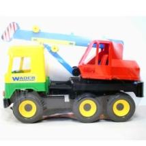 Middle Truck daruskocsi – Wader