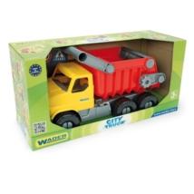 City Truck dömper teherautó – Wader